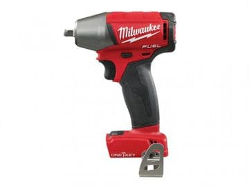 M18 ONEIWF38-0 Fuel ONE-KEY 3/8in F Ring Impact Wrench 18V Bare Unit